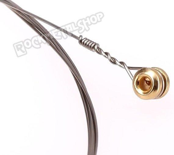 struny do gitary elektrycznej CRAFTMAN HEXAGONAL CORE W530 /009-042/