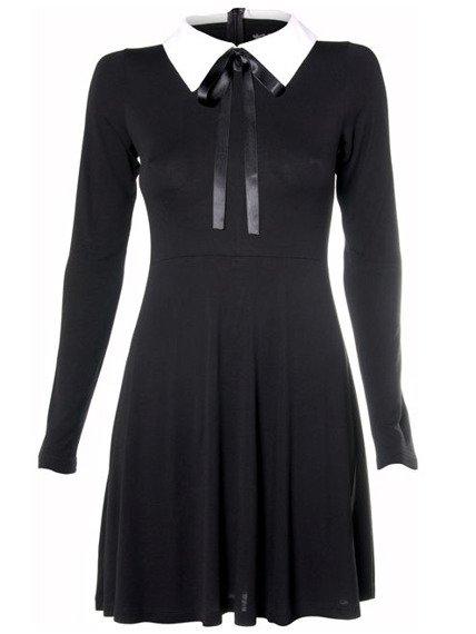 sukienka DISTURBIA - THURSDAY