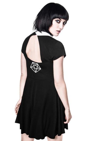 sukienka KILL STAR - BAD HABITS
