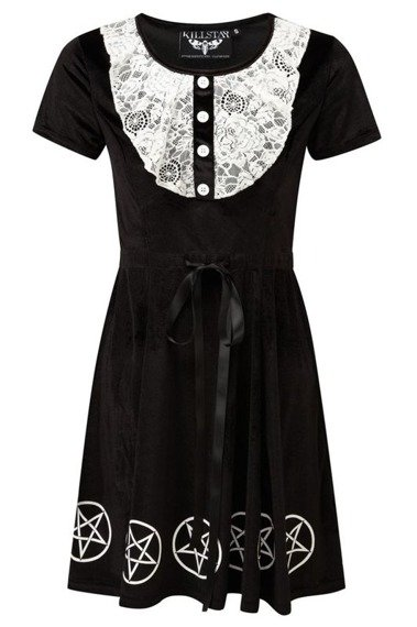 sukienka KILL STAR - QUINN