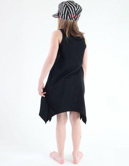 sukienka dziecięca MONSTER HIGH - POSITIVELY ELECTRIFYING