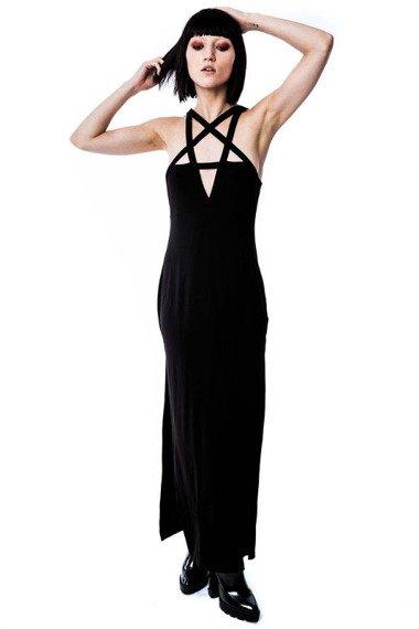 suknia KILL STAR - MAGI