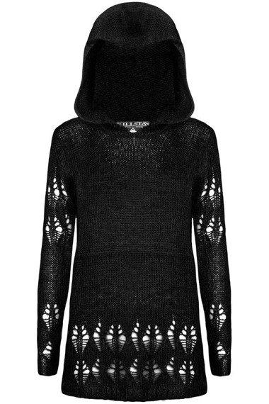 sweter KILL STAR - CREEP