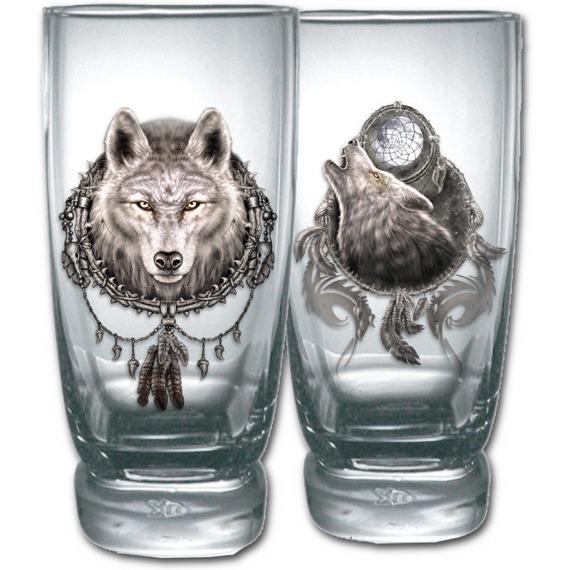 szklanki WOLF DREAMS