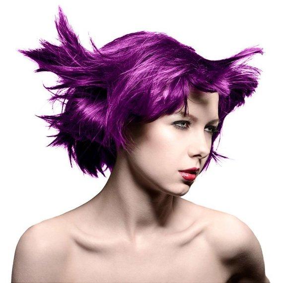 toner do włosów MANIC PANIC - PURPLE HAZE