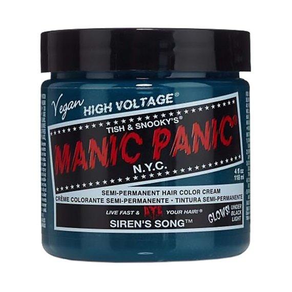 toner do włosów MANIC PANIC - SIREN'S SONG