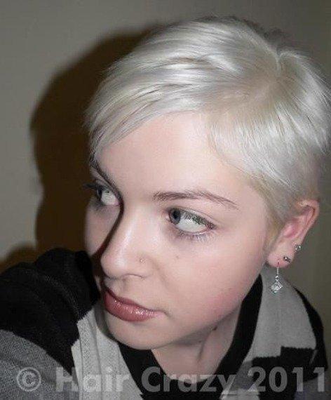toner do włosów SILVERLOOK srebrny