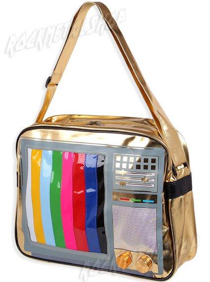 torba TV BAG GOLD