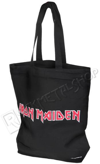 torba bawełniana IRON MAIDEN - THE TROOPER
