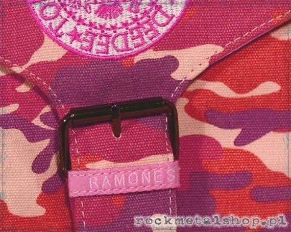 torba damska RAMONES