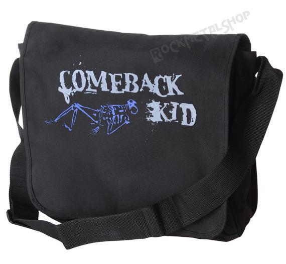 torba na ramię COMEBACK KID - WAKE THE DEAD