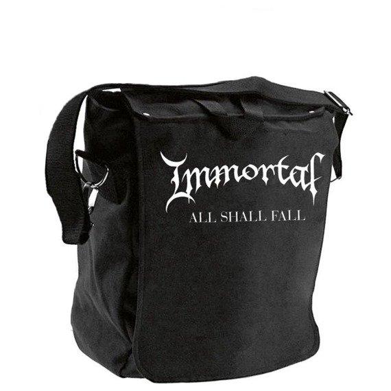 torba na ramię IMMORTAL - ALL SHALL FALL