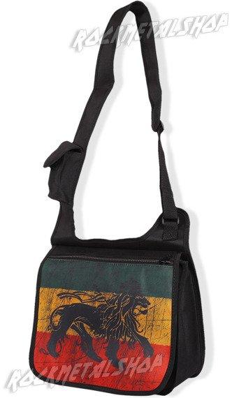 torba na ramię RASTA - LION