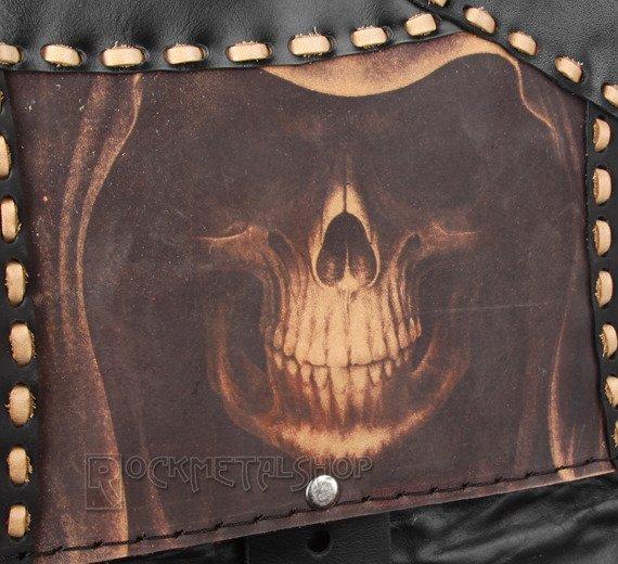 torba skórzana DEATH