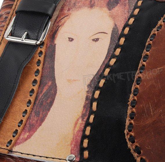 torba skórzana WOMAN