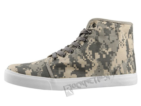 trampki ARMY SNEAKER AT-DIGITAL