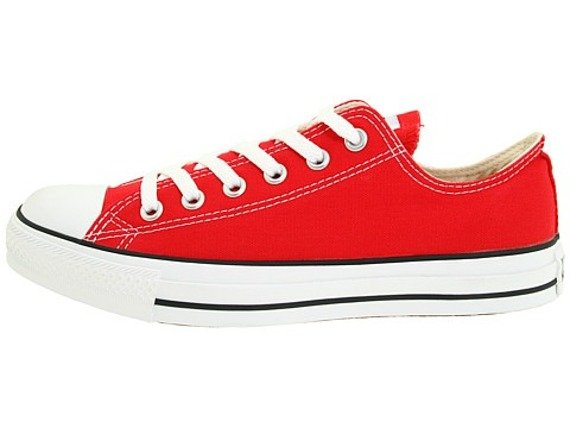 trampki CONVERSE CHUCK TAYLOR  - ALL STAR CORE RED