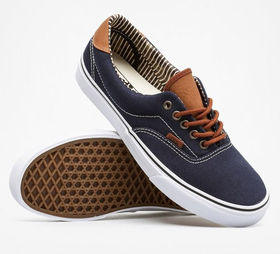 trampki VANS - ERA DRESS BLUES STRIPE DENIM