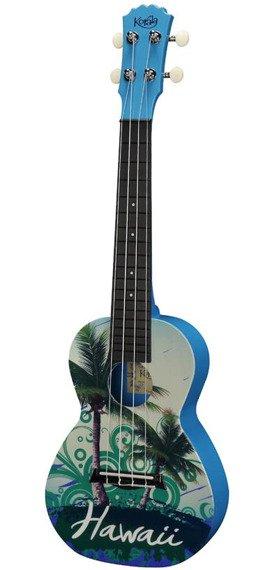 ukulele koncertowe KORALA PUC-30-009