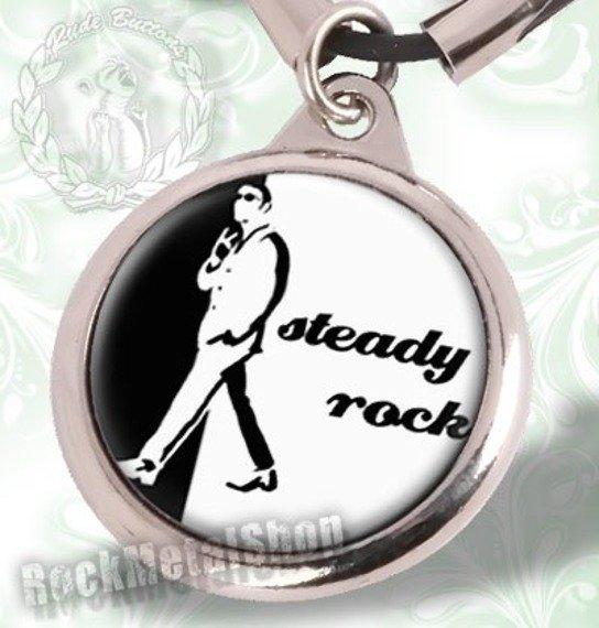 wisior ROCK STEADY