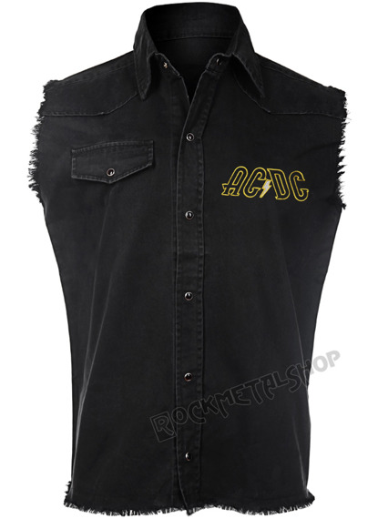 workshirt AC/DC - HIGH VOLTAGE