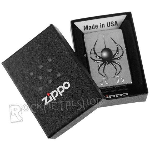 zapalniczka ZIPPO - SPIDER HANGING