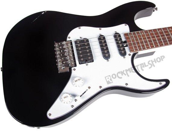 zestaw gitarowy WASHBURN X15(B) PACK Black
