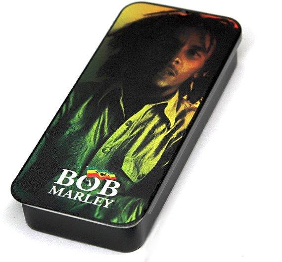 zestaw kostek BOB MARLEY (BOBPT01M)