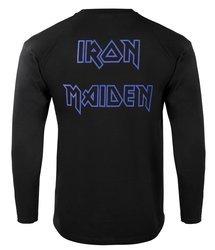 bluza rozpinana z kapturem IRON MAIDEN - THE TROOPER