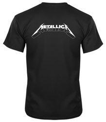 bluza z kapturem METALLICA - AND JUSTICE