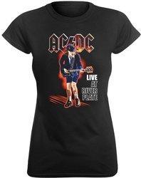 bluzka damska AC/DC - LIVE AT RIVER PLATE