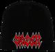 czapka zimowa VADER - LOGO NR 2