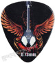 kostka gitarowa ROCK PICK - GUITAR WING
