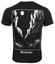 koszulka DARKTHRONE - TRANSILVANIAN HUNGER