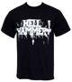 koszulka HELLHAMMER - LOGO  \