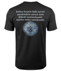 koszulka KORPIKLAANI - TALES ALONG THE ROAD