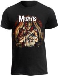koszulka MISFITS - DEAD OR ALIVE!