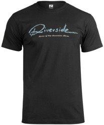 koszulka RIVERSIDE -  SHRINE OF NEW GENERATION SLAVES LOGO