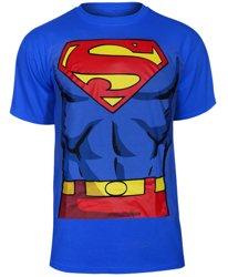 koszulka SUPERMAN - BODY