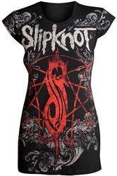 koszulka dziecięca SLIPKNOT