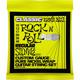 struny do gitary elektrycznej ERNIE BALL EB2251 Slinky R'n'R PURE NICKEL /010-046/