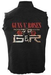 workshirt GUNS N' ROSES - GNR ROSES